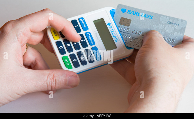 barclays card reader software