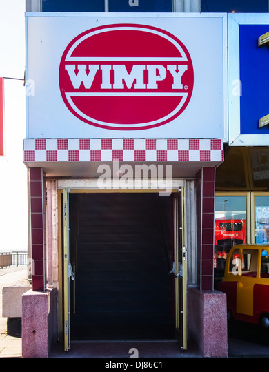 Wimpy Stock Photos Amp Wimpy Stock Images Alamy