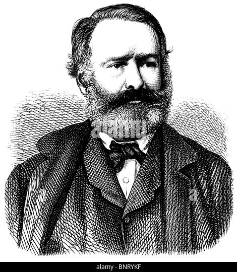 victor hugo france romantic movement Get an answer for 'victor hugo defines romanticism as liberalism in literature justify this statement with reference to 19th romantic thought' and find homework help for other romanticism.