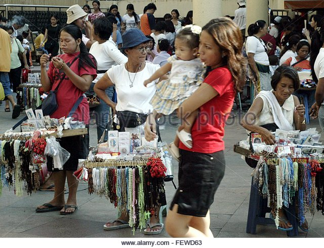 religion and filipino mothers Why religion matters even more: the more religious a mother's mother is, the more likely the mother has a good relationship with her own child.