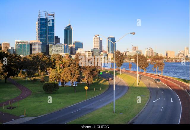 Restaurants East Perth Wa Riverside Drive
