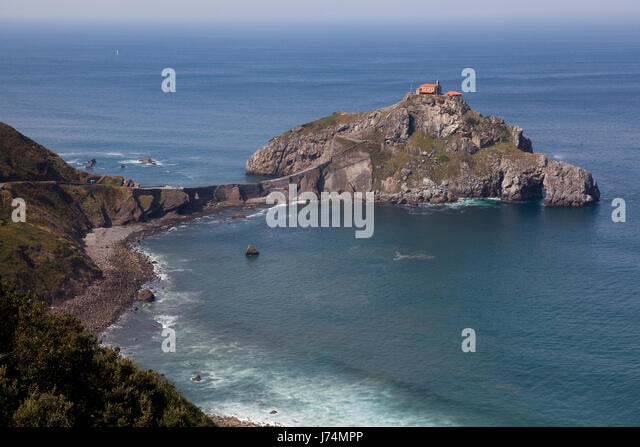Bakio stock photos bakio stock images alamy - Billabong bilbao ...