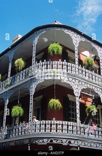 Cafe Henri New Orleans Louisiana