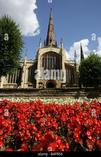 Holy Trinity Priory Stock Photos & Holy Trinity Priory Stock Images - Alamy
