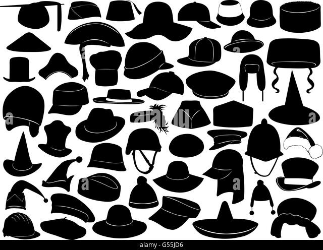 Different Kinds of Headgear