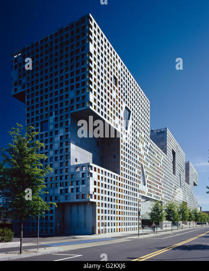 Modern Architecture Usa modern architecture cambridge stock photos & modern architecture