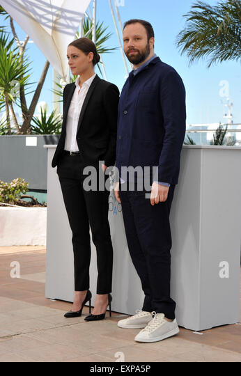 Yorgos Lanthimos Stock Photos & Yorgos Lanthimos Stock ...