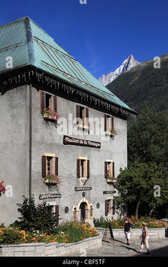 maison de la montagne stock photos maison de la montagne stock images alamy