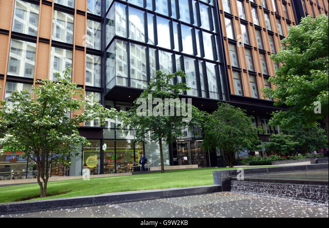 new google office. New Google Offices In King\u0027s Cross, London - Stock Image Office