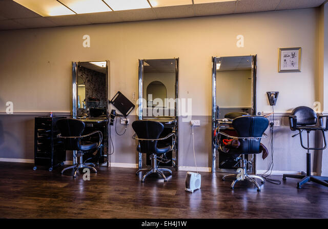 Man Cave Barber Dublin : Barbers chair stock photos images