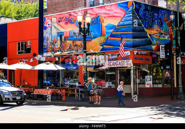 Mexican Restaurants Downtown Escondido