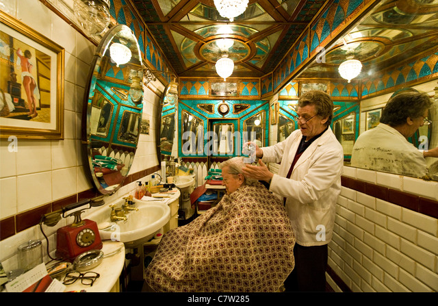 Barber Shop Palo Alto : Old Style Barber Shop Stock Photos & Old Style Barber Shop Stock ...