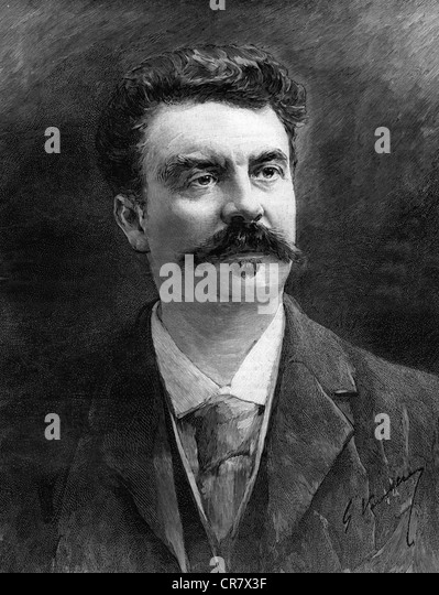 guy de maupassant short stories in french pdf