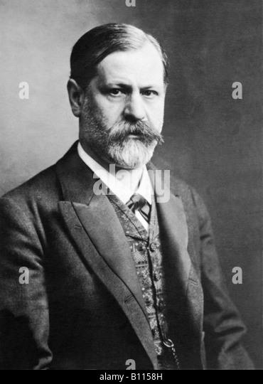 Sigmund Freud: Biography and Work