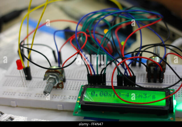 Arduino stock photos images alamy