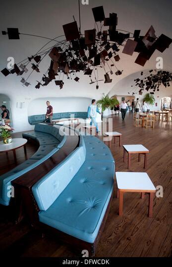Interior mirador rio lanzarote stock photos interior for Espacio interior