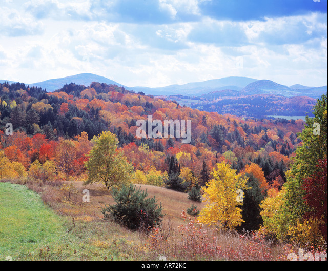 Peacham stock photos peacham stock images alamy Usa countryside pictures
