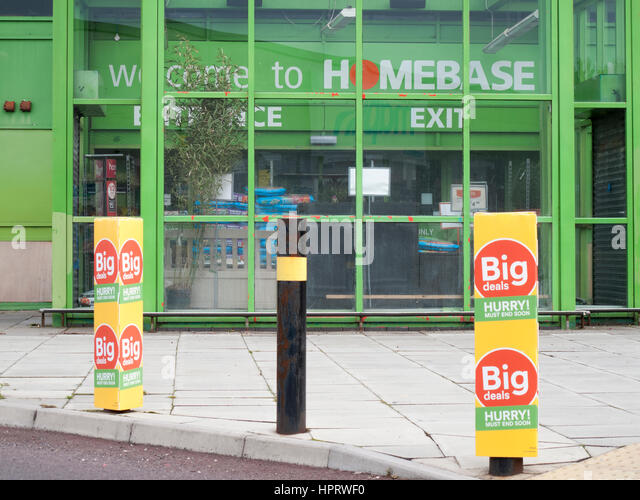 homebase store sign stock photos homebase store sign. Black Bedroom Furniture Sets. Home Design Ideas