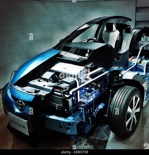 hydrogen car stock photos hydrogen car stock images alamy. Black Bedroom Furniture Sets. Home Design Ideas