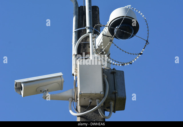 Surveillance Camera Dome Stock Photos Amp Surveillance