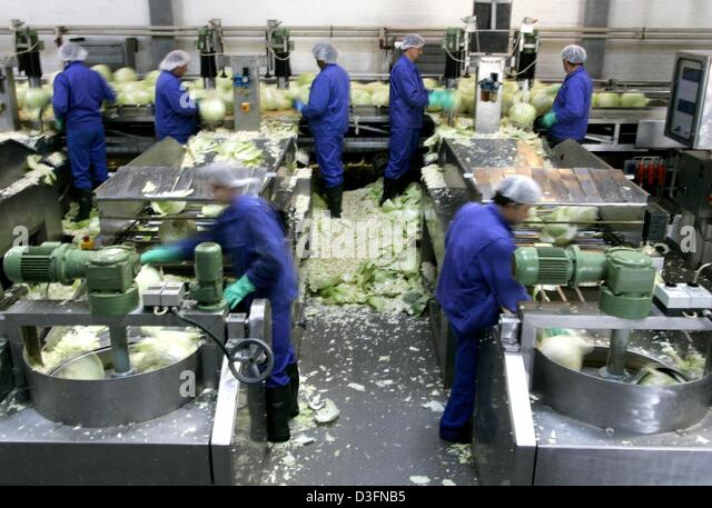 Consumer Goods Processing Plants : Consumer goods factory stock photos