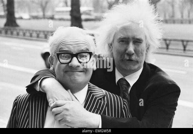 ronnie barker tv shows