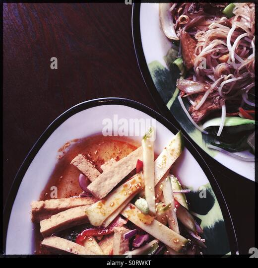 Seattle restaurant stock photos seattle restaurant stock for Stage cuisine vegan