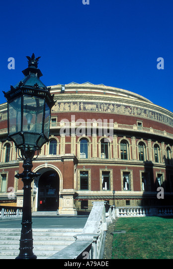 Royal albert hall red brick stock photos royal albert for Door 8 royal albert hall