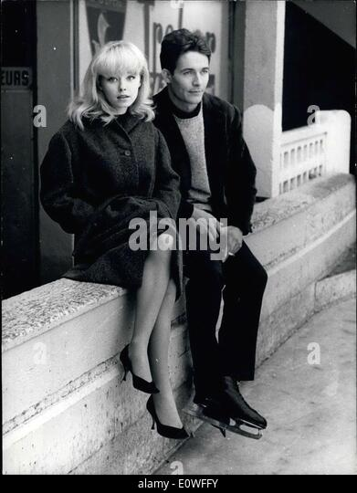 jill haworth feet
