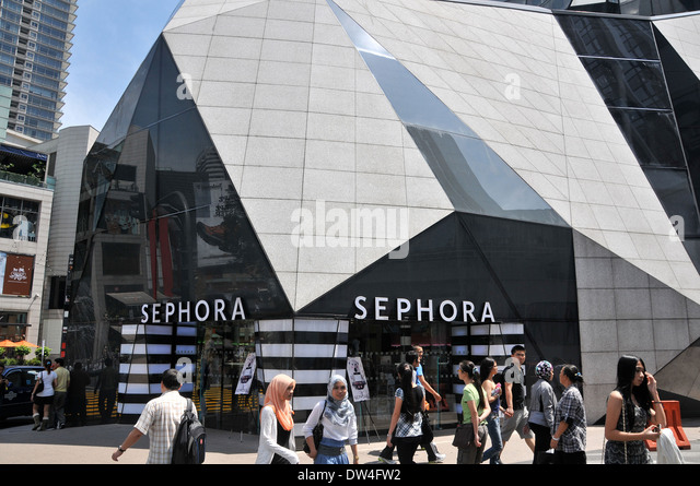 Sephora Stock Photos & Sephora Stock Images - Alamy
