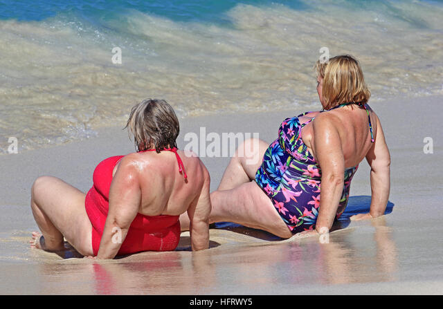 Two Fat Woman