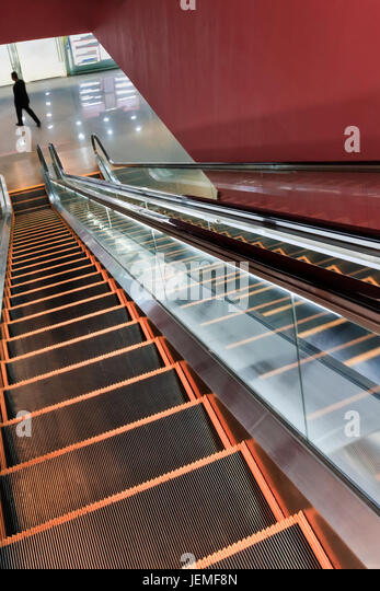 underground shopping mall stock photos underground shopping mall stock images alamy. Black Bedroom Furniture Sets. Home Design Ideas