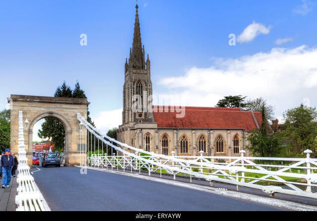 Marlow-on-Thames United Kingdom  city pictures gallery : Marlow Thames Stock Photos & Marlow Thames Stock Images Alamy