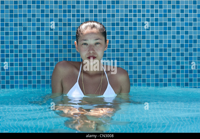 Swimming Pool Jewelry : Turquoise jewelry stock photos