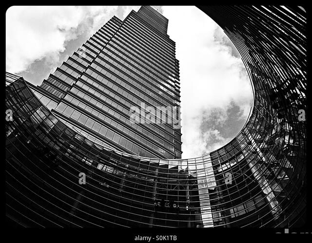 Beacon court stock photos beacon court stock images alamy for Bloomberg tower one beacon court
