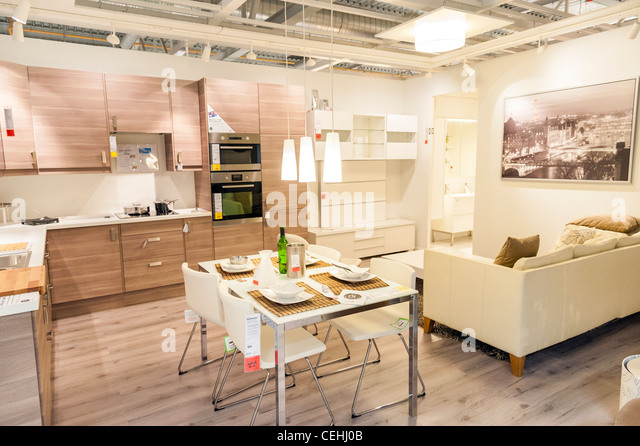 ikea uk stock photos amp ikea uk stock images alamy modular kitchens modular kitchen units ikea