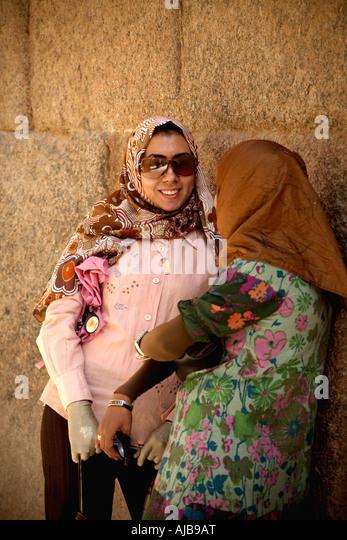 Egyptian Women Stock Photos & Egyptian Women Stock Images ...