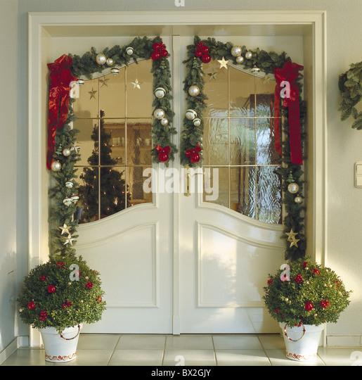 Advent arrangements stock photos advent arrangements for Advent decoration ideas