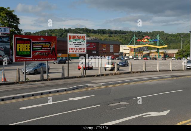 casino next to owlerton stadium