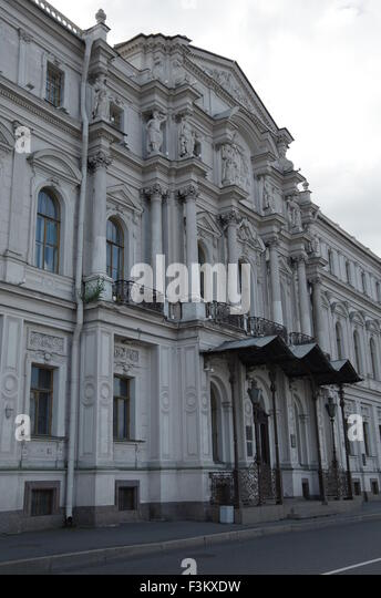 russian academy of sciences stock photos russian academy. Black Bedroom Furniture Sets. Home Design Ideas