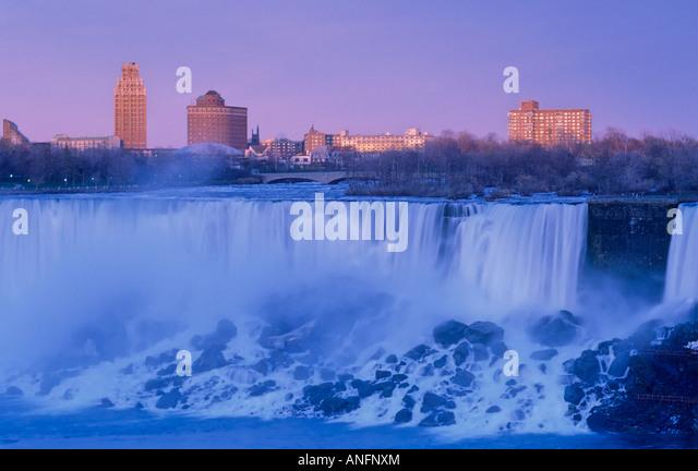 Niagara Falls (NY) United States  city photos gallery : Niagara Falls New York Stock Photos & Niagara Falls New York Stock ...
