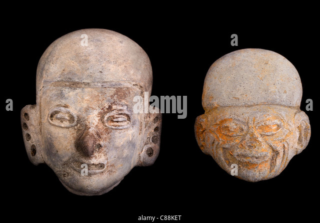 Amulet ancient stock photos images