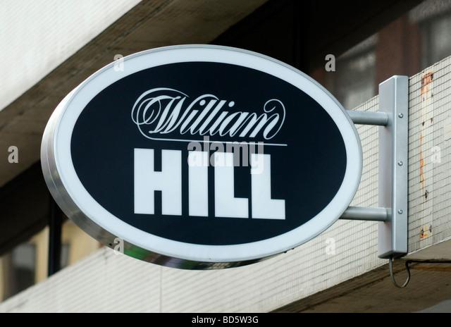 william hill sign in