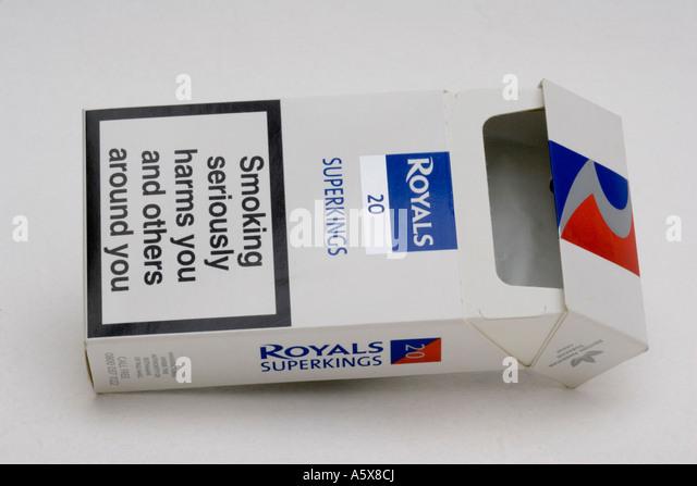 Lips vanila cigarettes