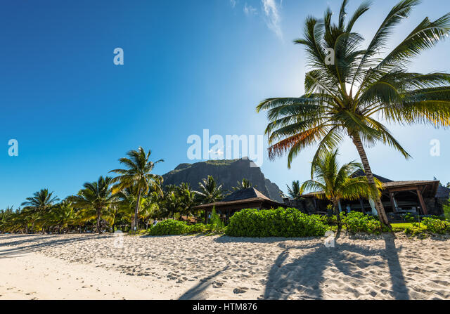 Morne brabant mauritius stock photos morne brabant for Tropical vacations in december