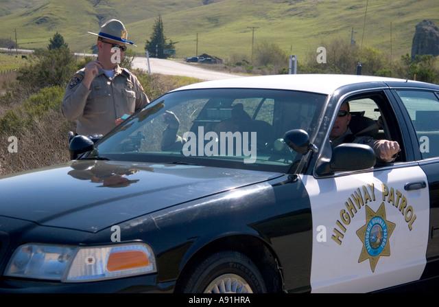 Highway Patrol Stock Photos  Highway Patrol Stock Images  Alamy