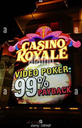 Casino paybacks new casino washington