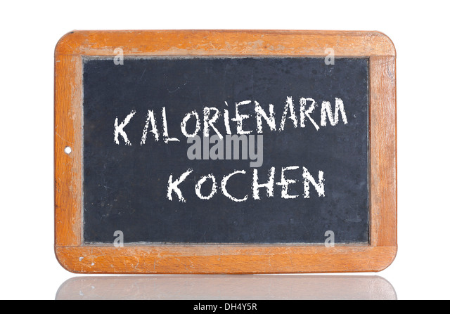 Kalorienarm stock photos kalorienarm stock images alamy for Kochen kalorienarm