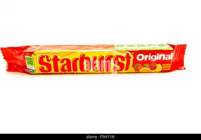starburst factory
