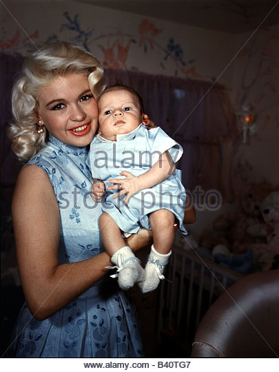 Jayne Mansfield Children Today | www.pixshark.com - Images ...
